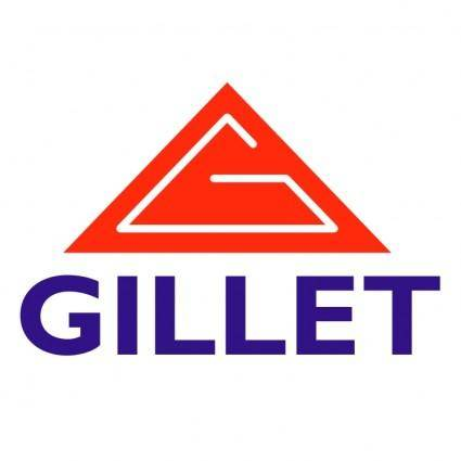 free vector Gillet