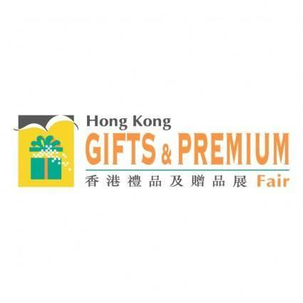 Gifts premium
