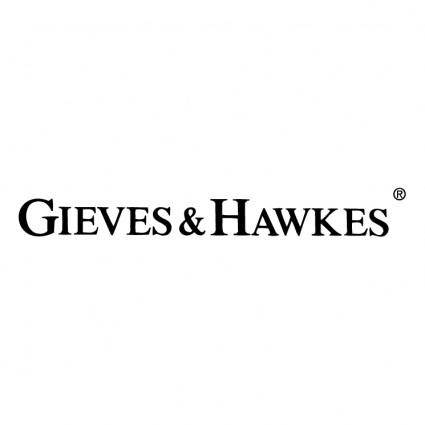 Gieves hawkes