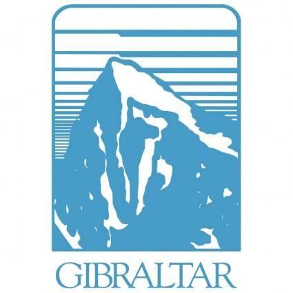 free vector Gibraltar