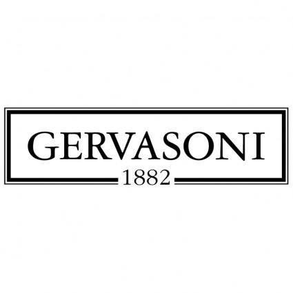 free vector Gervasoni