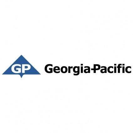 free vector Georgia pacific 0