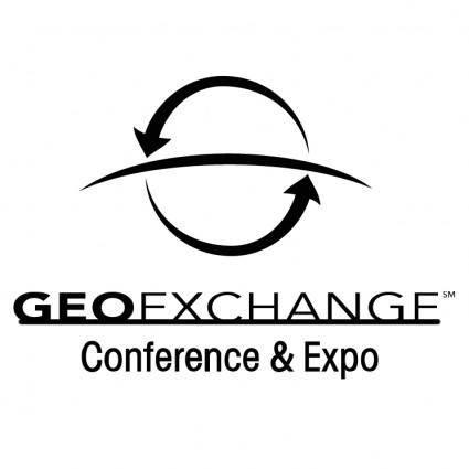 free vector Geoexchange 0