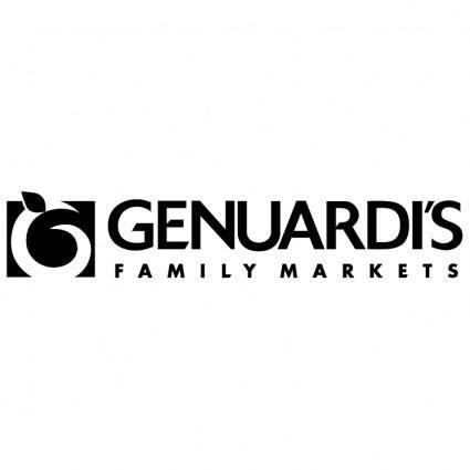 free vector Genuardis