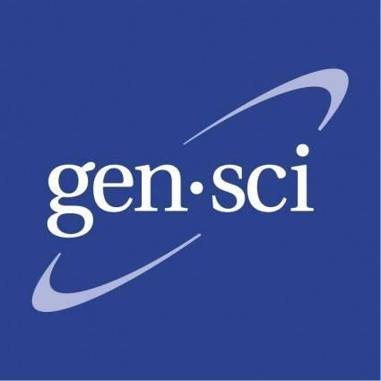 Gensci