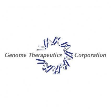 free vector Genome therapeutics corporation