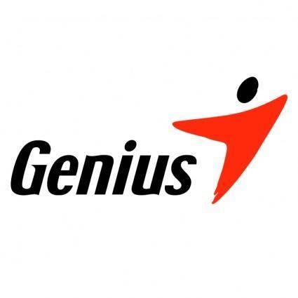 free vector Genius 0