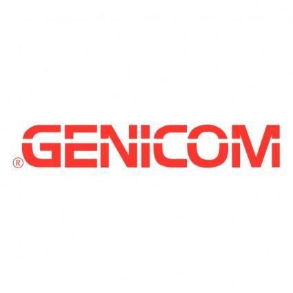 Genicom