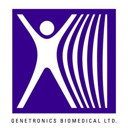 free vector Genetronics biomedical