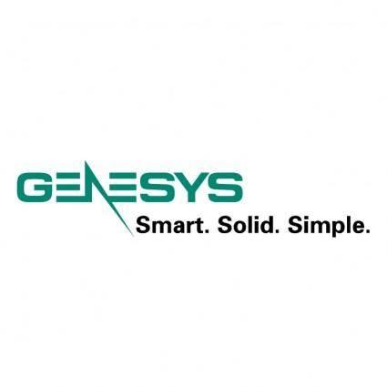 free vector Genesys