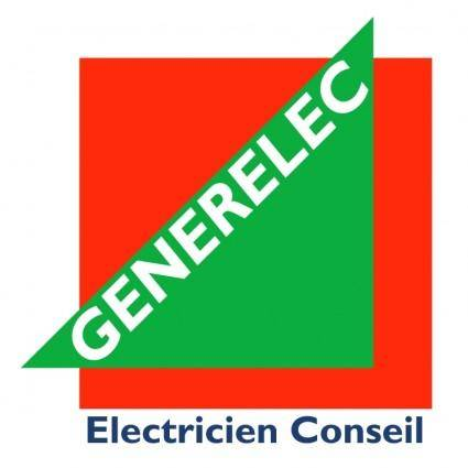free vector Generelec