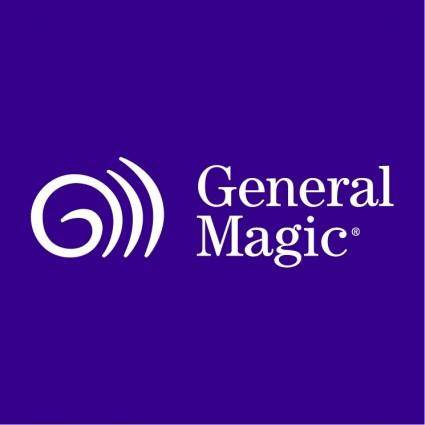 free vector General magic