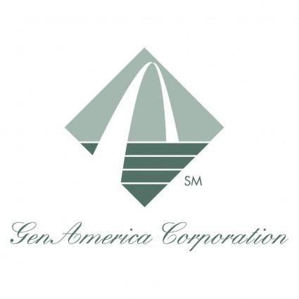 free vector Genamerica corporation