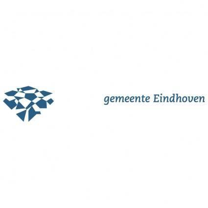 free vector Gemeente eindhoven