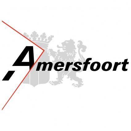 free vector Gemeente amersfoort