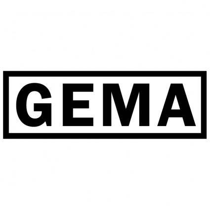 free vector Gema