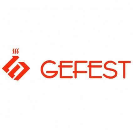 free vector Gefest 0