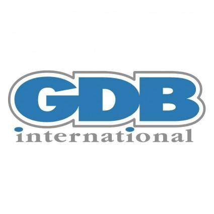 free vector Gdb