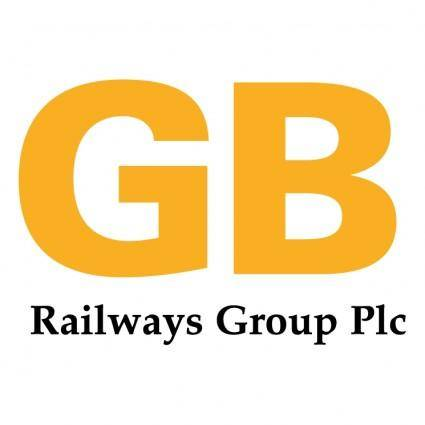 free vector Gb railways group