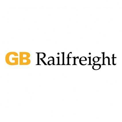 free vector Gb railfreight