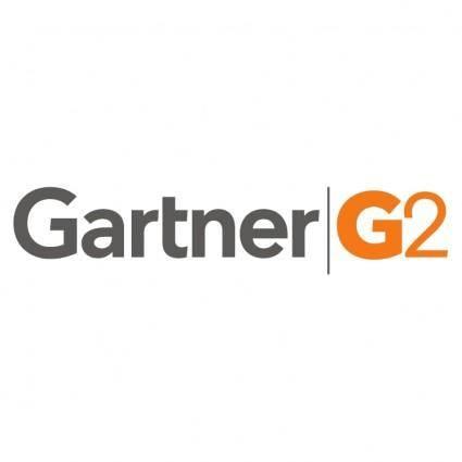 free vector Gartnerg2