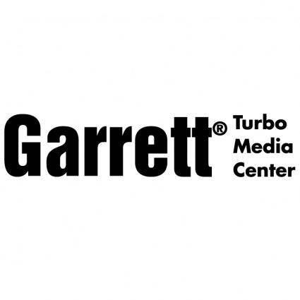 free vector Garrett