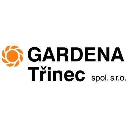 free vector Gardena trinec