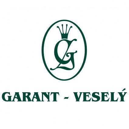 Garant vesely