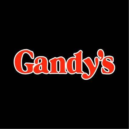 free vector Gandys