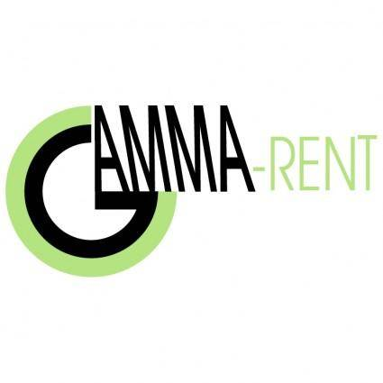 Gamma rent