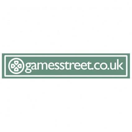 Gamesstreetcouk