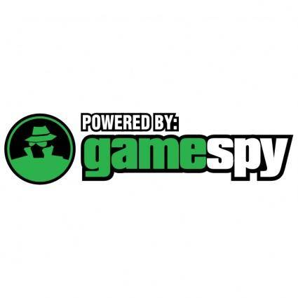 free vector Gamespy