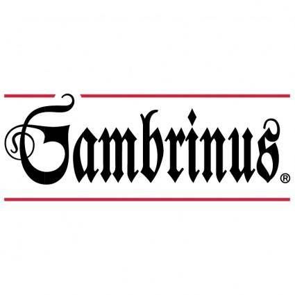 free vector Gambrinus