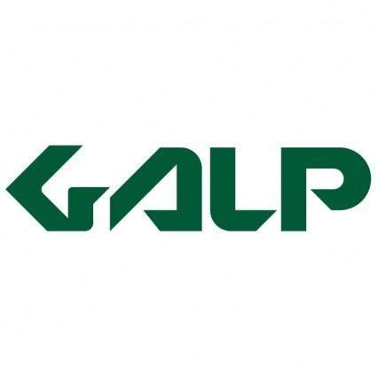 free vector Galp