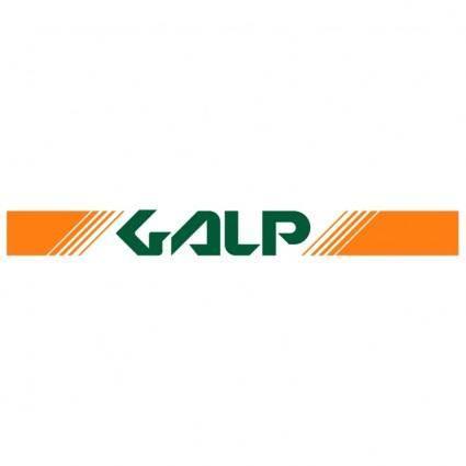 free vector Galp 2