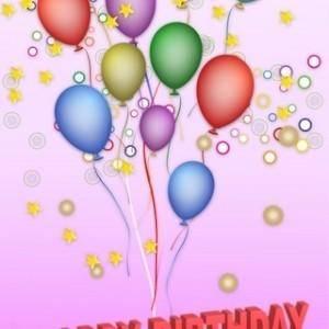 free vector Vector Happy Birthday