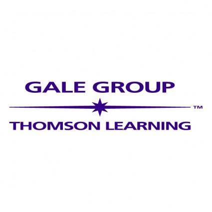 Gale group 1