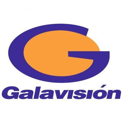 free vector Galavision