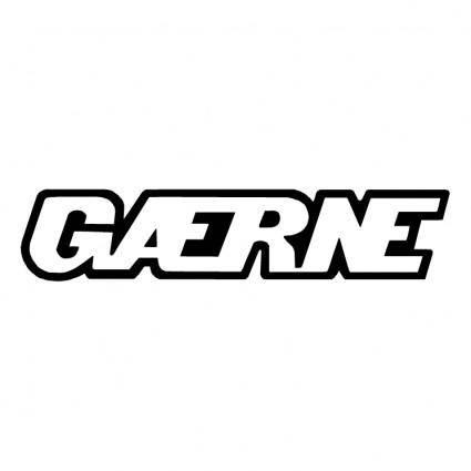 Gaerne 0