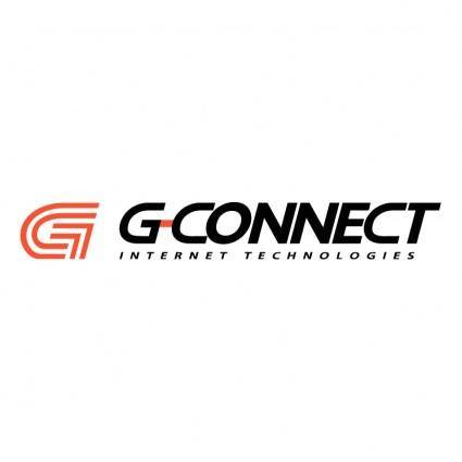 free vector G connect