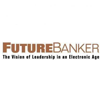 free vector Futurebanker
