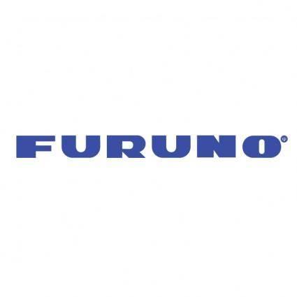 free vector Furuno