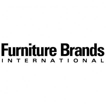 free vector Furniture brands