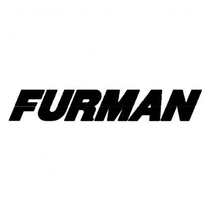 free vector Furman