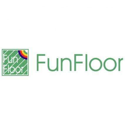 free vector Funfloor