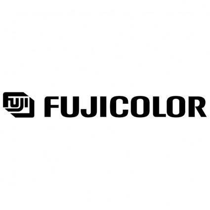 free vector Fujicolor