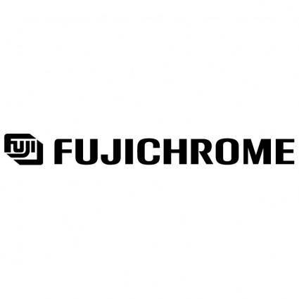 Fujichrome