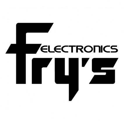 free vector Frys electronics