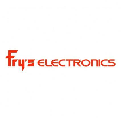 Frys electronics 1