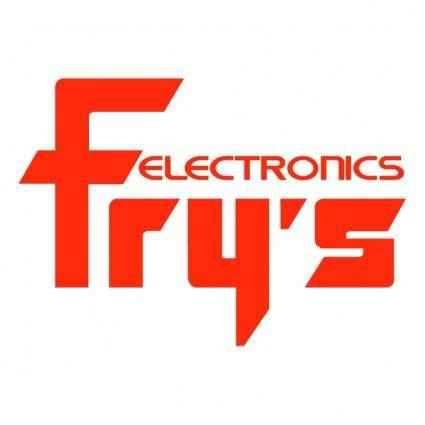 free vector Frys electronics 0
